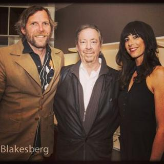 Boz Scaggs with Nicki Bluhm and the Gamblers