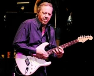 Boz Scaggs Dips Back into R&B and Blues