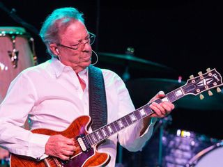 Boz Scaggs talks about his lost album