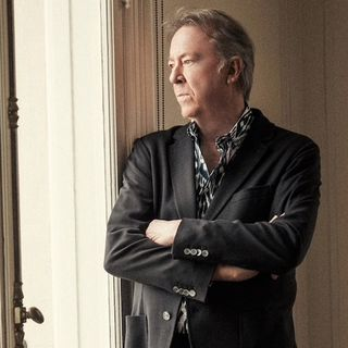 Boz Scaggs Goes Back to the Blues