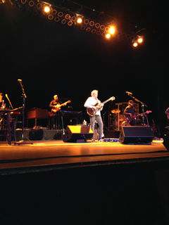 Boz Scaggs brings his mellow brand of blue-eyed soul to the garden state
