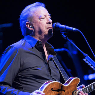 Boz Scaggs Loves to Sing What He Knows