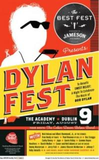 Dylan Fest Review