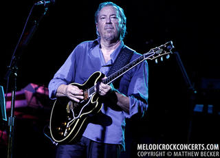 Live Review: McDonald and Scaggs Unite Timeless Voices