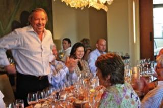 Boz Scaggs Launches Wine Brand