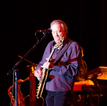 Boz Scaggs Gives Scottsdale the Lowdown