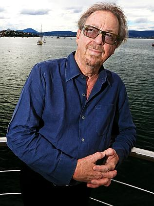 Like His Wine, Boz Scaggs Improves With Age
