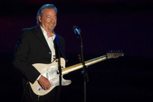 Boz Scaggs Re-Energised and Never Happier with R&B Flare