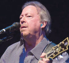 Boz Scaggs brings tour to adoring hometown fans