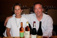 Boz Scaggs the Accidental Wine Maker
