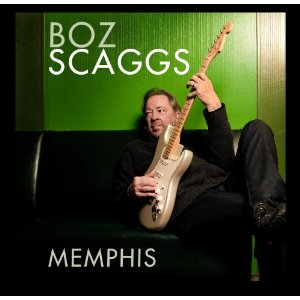 Boz's new album MEMPHIS due for release early March