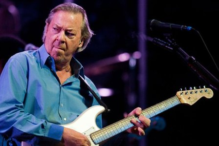 New Album a Musical Pilgrimage for Boz Scaggs