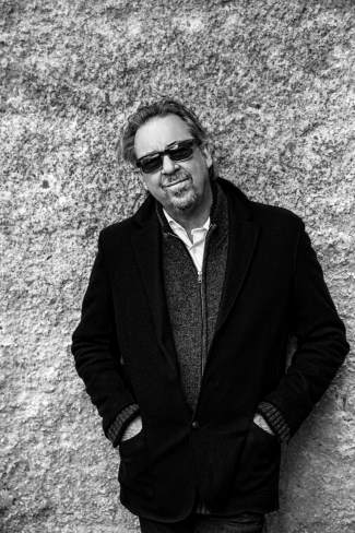 Boz Scaggs is still moving forward musically