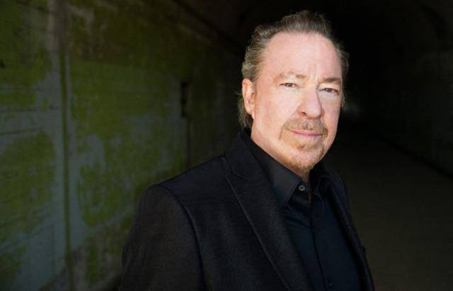 Frequent Flyer - Boz Scaggs
