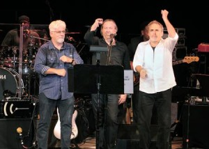 Dukes of September Offers Surprise Package, too