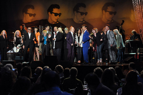 PBS to Show Historic Buddy Holly Tribute Concert