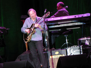 Boz Scaggs & Michael McDonald At Verizon