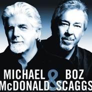 Boz Scaggs/Michael McDonald pairing brings a musical time capsule to DTE